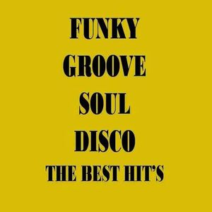 FUNKY GROOVE SOUL DISCO THE BEST HITS' MEGAMIX BY STEFANO DJ STONEANGELS