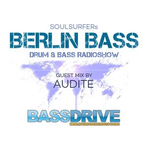 Berlin Bass 030 - Guest Mix by AUDITE