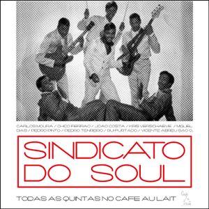 Sindicato do Soul mix 1