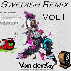 Swedish Remix Vol 1