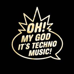 Warren-B Techno-Mix June 2017