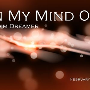 Vadim Dreamer - In My Mind 06: February 2010