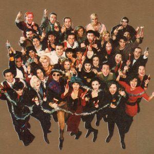 # 33- 1990- Natale- ETHOS MAMA CLUB- FLAVIO VECCHI- FULL TAPE REMASTERED