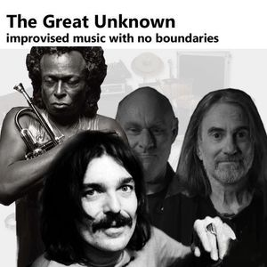 The Great Unknown - Programme 3