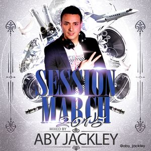 Aby Jackley - Session March 2k15