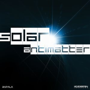 Solar Antimatter (2008)
