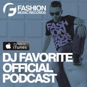 DJ Favorite - Worldwide Official Podcast #149 (26/02/2016) International House Music