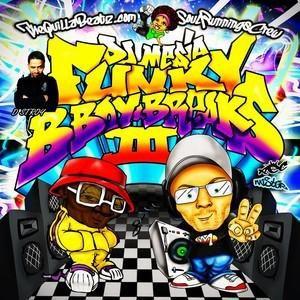 DJ Mesia - Funky B Boy Breaks III