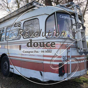 La Revolution Douce - Hors Serie 4 - Carabricole