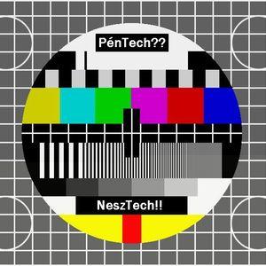 NeszTech PénTech mixed by Martin F