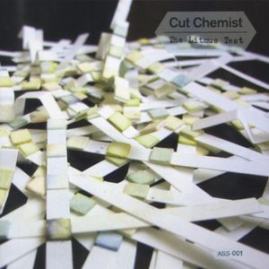 Cut Chemist - The Litmus Test (2004)