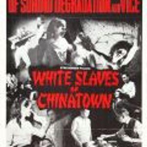 Bernd Kuchinke The White Slaves Of Chinatown Mixtape