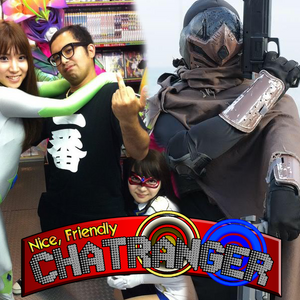 Nice, Friendly Chatranger [01] Bueno of Garage Hero