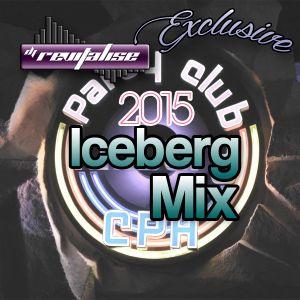 Iceberg Mix (Mixed By DJ Revitalise) (2015)