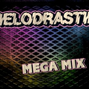 Melodrastik- 25 Tracks in 10 min- MEGAMIX