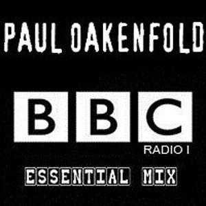 Paul Oakenfold - Essential Mix 13-10-1996