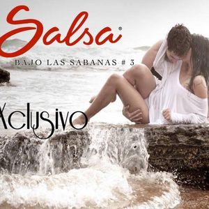 SALSA BAJO LAS SABANAS #3