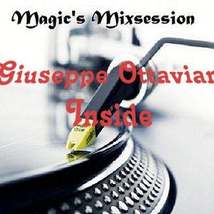 Magic's Mixsession presents Giuseppe Ottaviani Inside