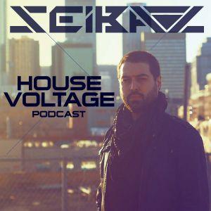House Voltage Volume 003
