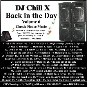 Best Of 90 39 S House Music Back In The Day Pt 6 By Dj