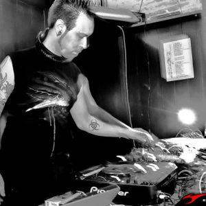 cyberspeedy dj - hardstyle control