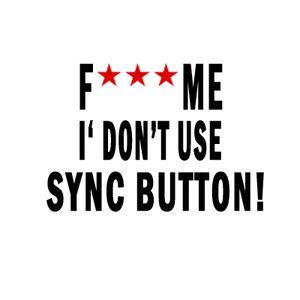 Joan Cuti - F*** me I don't use sync button