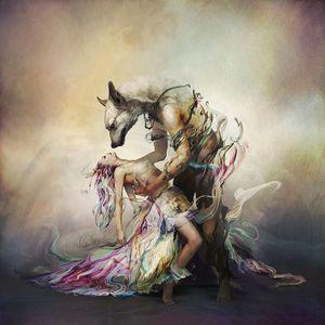 Nicolas Toff - Night Symphony of a Broken Heart