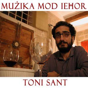 Mużika Mod Ieħor ma' Toni Sant - 72