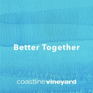 Jon Thomson – Better Together: Grow Together