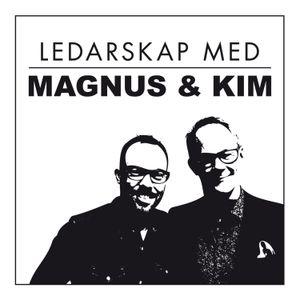 64. Ökat resultat genom ledarskap och personalutveckling -  Möt Anders Larsson, VD för Nybergs Bil.