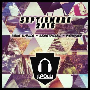 Indietronic-Indie Dance-Remixes