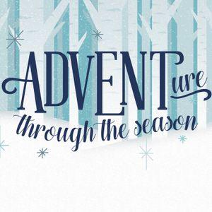 ADVENTure Through The Season - Week Four