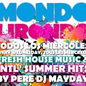 Mondo Lirondo Summer Mix