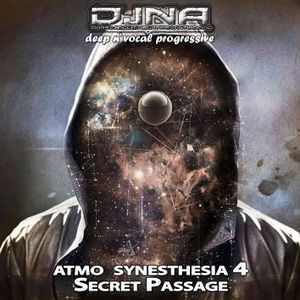 atmo synesthesia 4 (Secret Passage) - [compiled and mixed by DJNA]