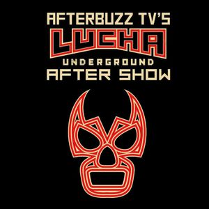 Lucha Underground | Interview with Rey Mysterio | AfterBuzz TV AfterShow