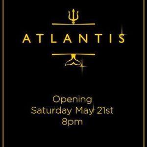DJ SKOT HOLDER - ATLANTIS MIX (MAY 2016)