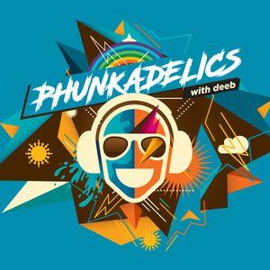 Phunkadelics - deeb - 8/9/2016 on NileFM