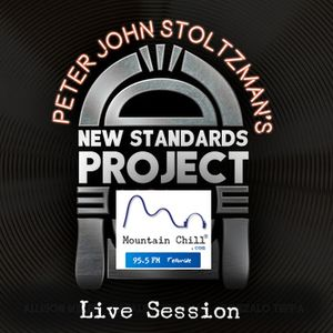Mountain Chill - Live Session (2019-08-15) - THE NEW STANDARDS PROJECT
