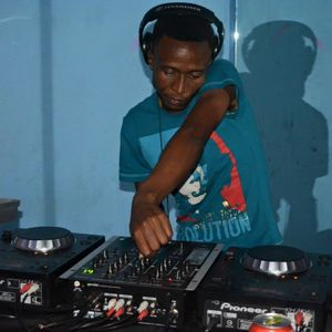 DJ Doc - This is Africa 060 on Pure.FM (02-January-2016)