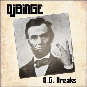 DJ BiNGe - O.G. Breaks