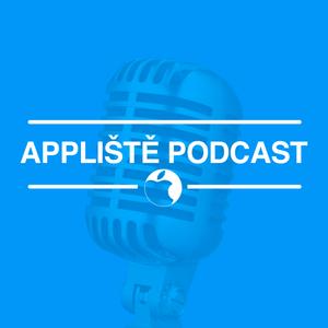 #26 Appliště Podcast: iOS 13, skládačky, ARM a reklamace