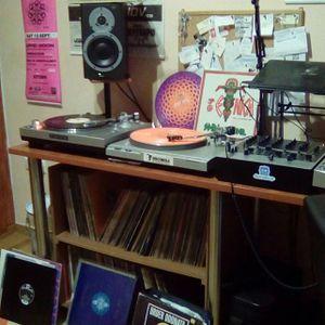 Trip Through Vinyl Sounds 6/7/16 with dR.Insekt (Predators)