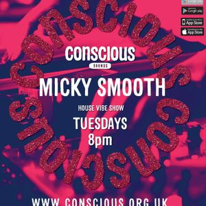 The House Vibe Show with Micky Smooth 27-6-2017 - More House Vibes!!!