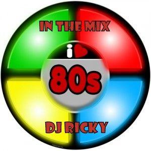 DJ RICKY - SPECIAL REMIX 70´S & 80´S