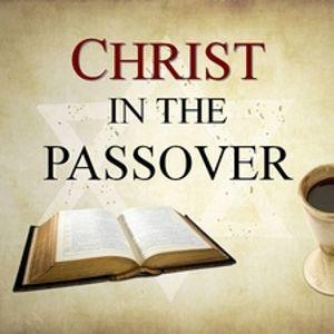 Steve Joy - CHRIST IN THE PASSOVER
