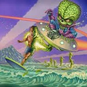 Dream Theme - Sea Sessions Special 2012