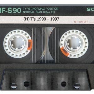 (H)iT's 1990 - 1997