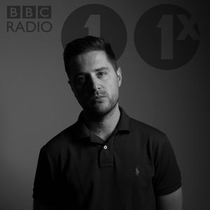 Anile guest mix for Friction - BBC Radio 1 (28-7-2015)