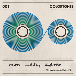 Colortones - Episode 001