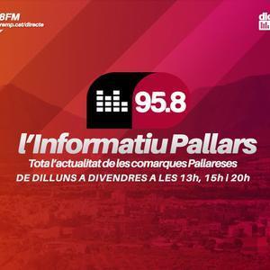 Ràdio Tremp - L'Informatiu Pallars (09/09/2019)